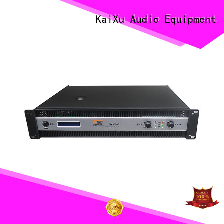 professional home theater power amplifier with good price for speaker
