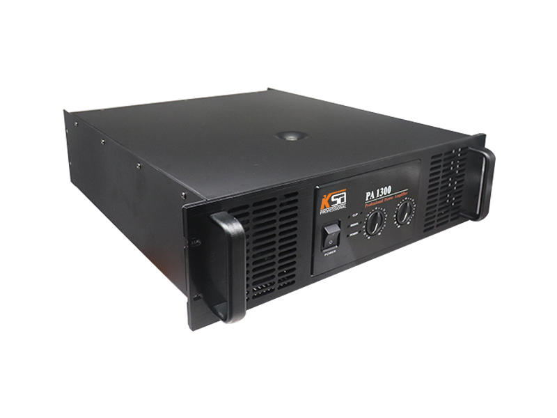 KSA pa amplifier directly sale for bar-2