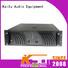 KSA best dj amplifier professional for lcd