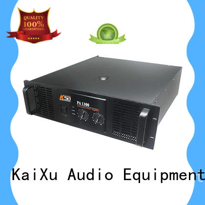 cheap pa amplifier cheapest factory price for bar