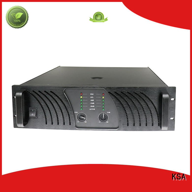 KSA speaker amplifier cheapest price for classroom