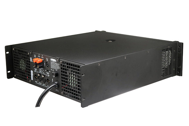 KSA best dj amplifier high quality for stage-3