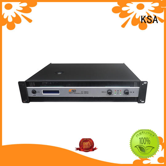 stable power amp home theater watts kv