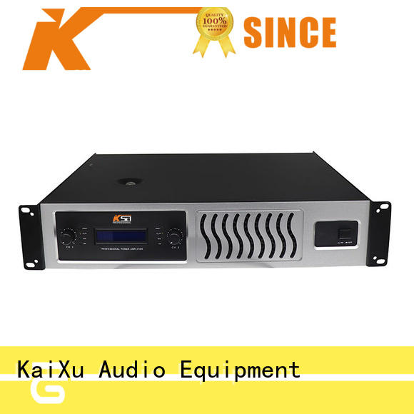 KSA cheapest amplifier power sales dj sound