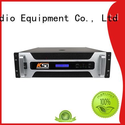 KSA home amplifier for classroom