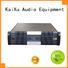 KSA best stereo amplifier best quality for transformer