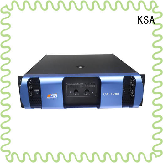 KSA amp for home from China for club