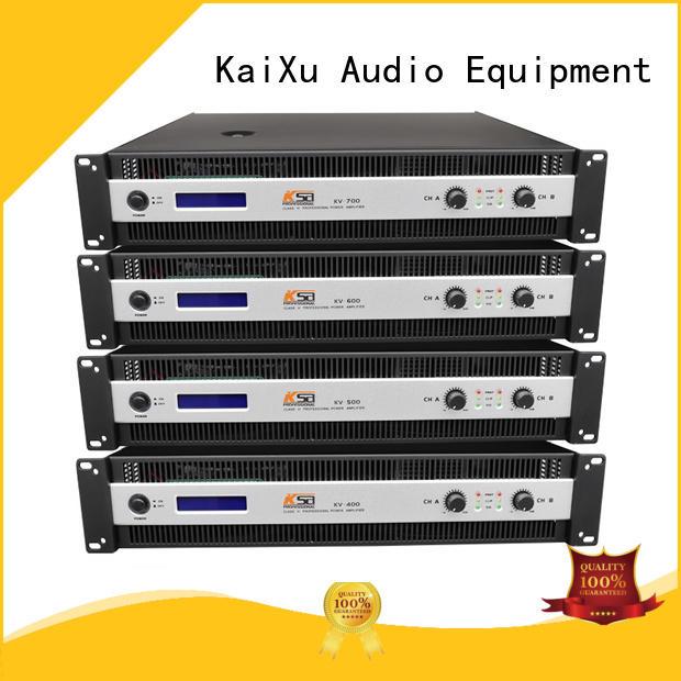 KSA professional hf power amplifier equipment series