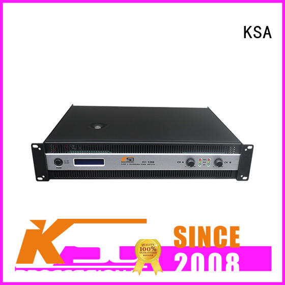 latest precision power amplifier company