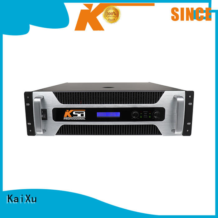 home amplifier professional for classroom