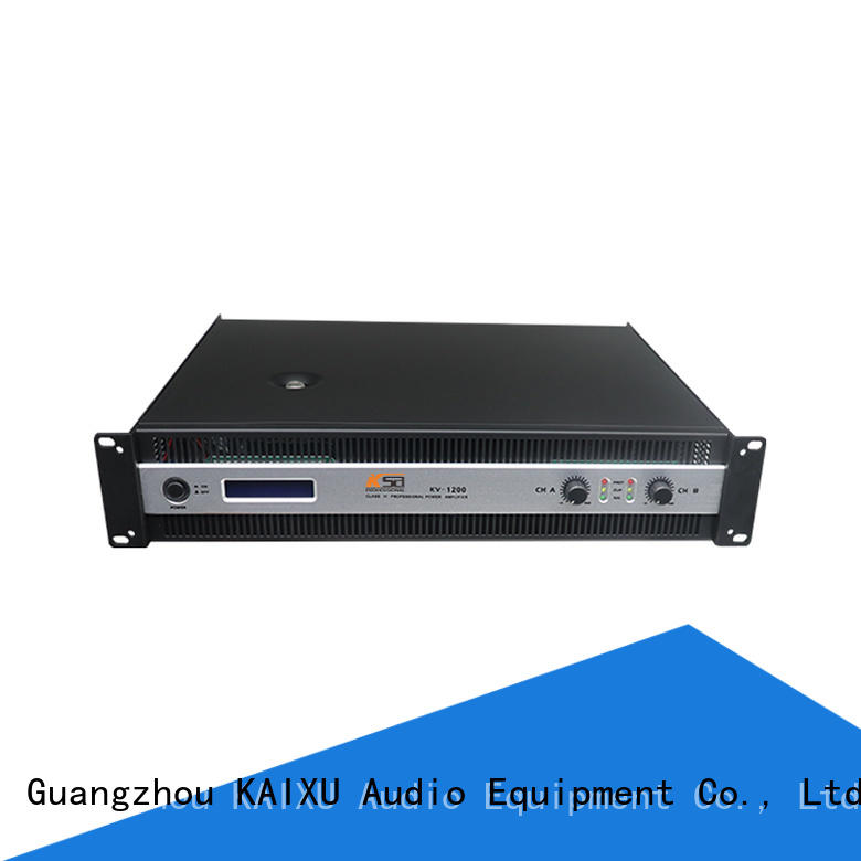 professional power amp home theater company for speaker
