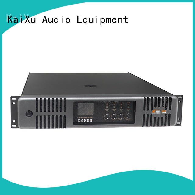 KSA power amplifier kit with good price for bar