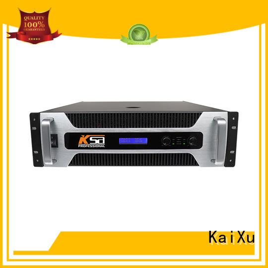 power class e power amplifier cheapest price for multimedia KaiXu