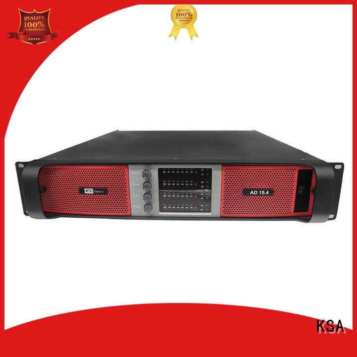 professional digital audio amplifier manufacturer for speaker
