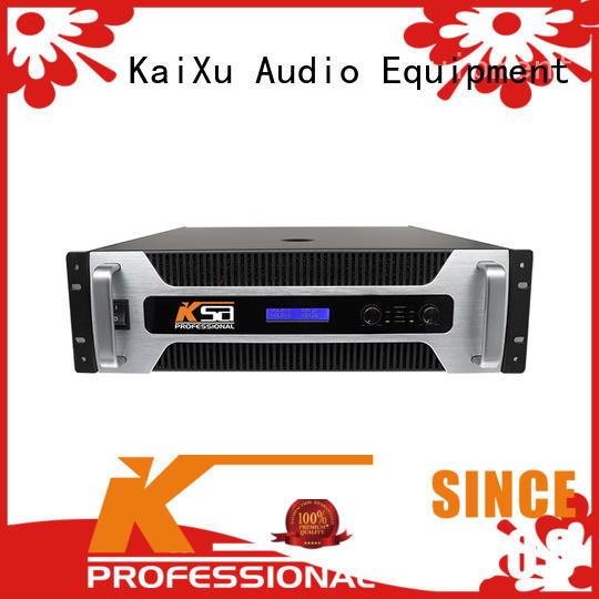durable audio power amplifier best manufacturer for promotion