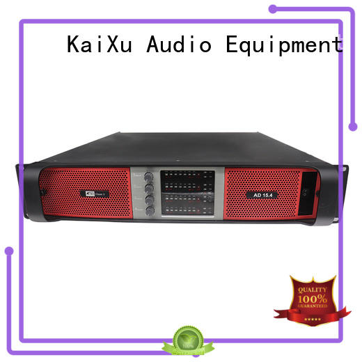 professional digital amplifier supplier for club