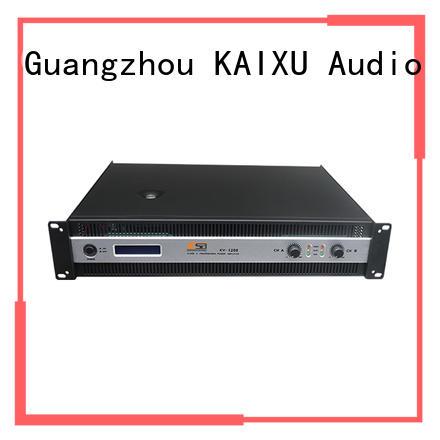 KSA amplifier power suppliers for promotion