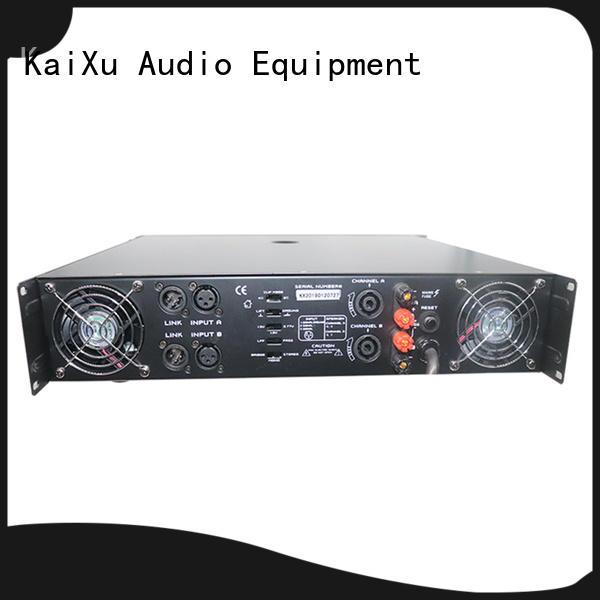 KSA best power amplifier inquire now for transformer