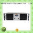 KSA class china amplifier strong for stage