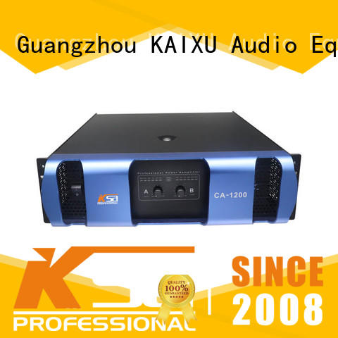 top selling small amplifier by bulk for night club