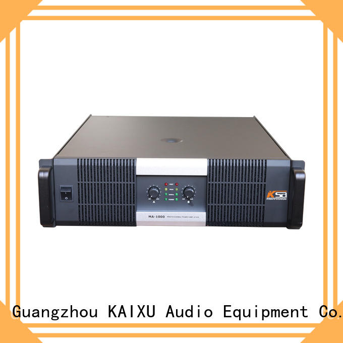 stable home stereo amplifier with good price for transformer