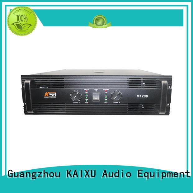 KSA home audio amplifier cheapest factory for transformer