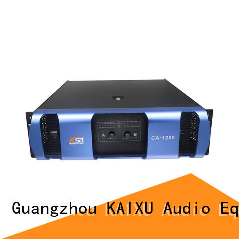 KSA top stereo amplifiers for sale directly sale for club