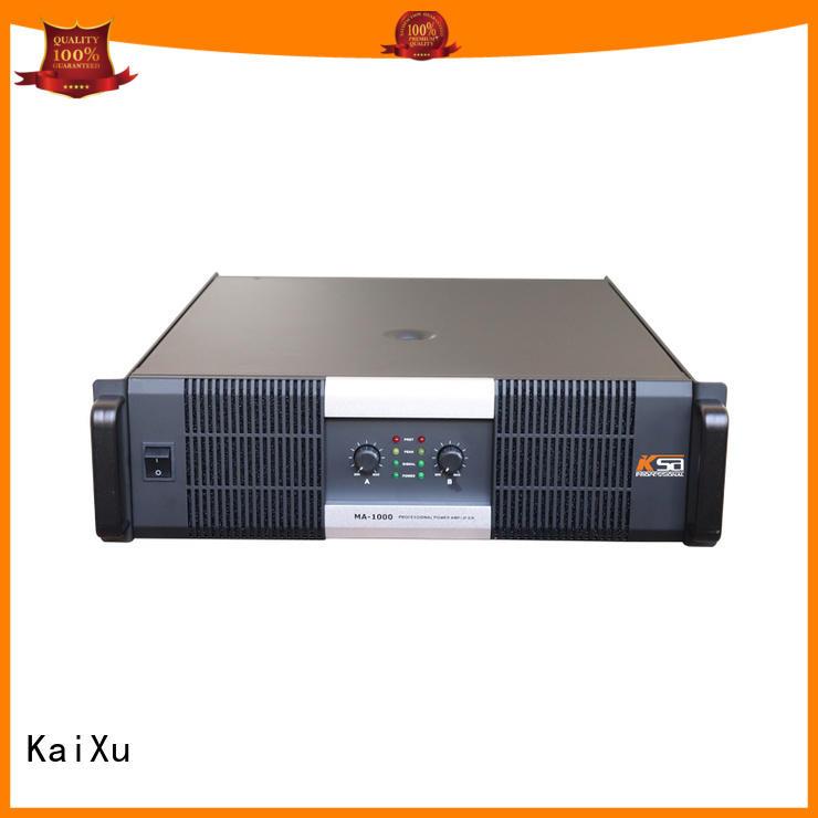 transformer home audio amplifier amplifier for club KaiXu