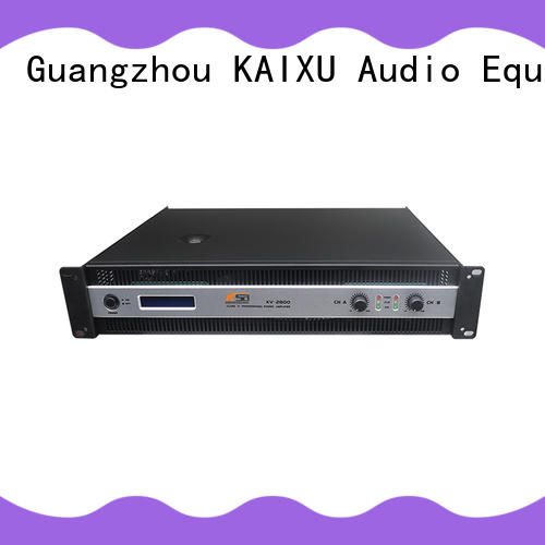KSA power amp home theater company for sale