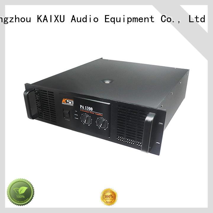 KSA power subwoofer cheapest factory price for speaker