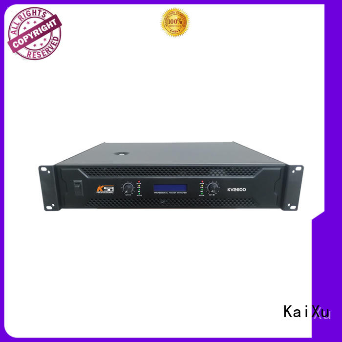equipment stereo amplifier kit systems