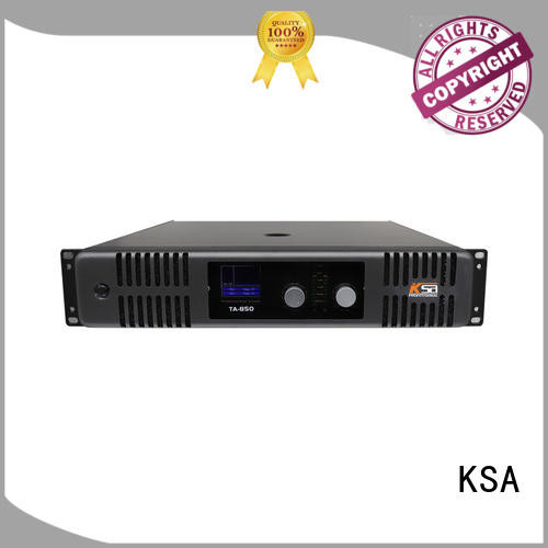 KSA dj amps with good price for promotion