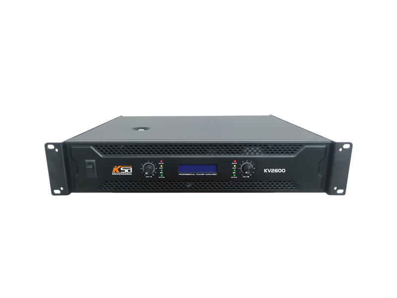 KSA precision power amplifier directly sale-1