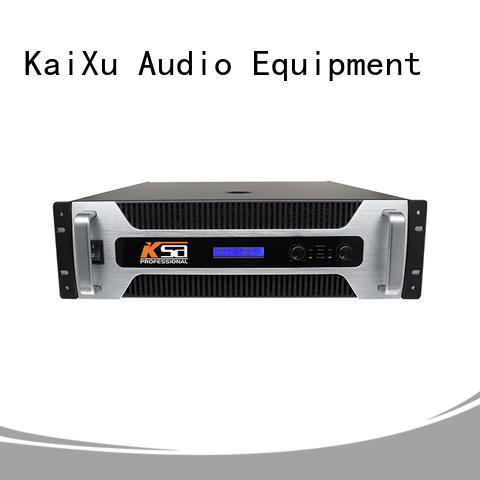 low-cost high power amplifier best supplier for lcd