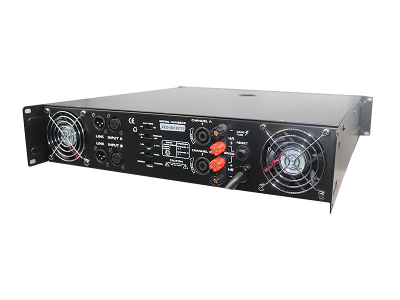 KSA pro audio amplifier custom outdoor audio-3