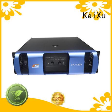 power amplifier high quality bulk production KaiXu