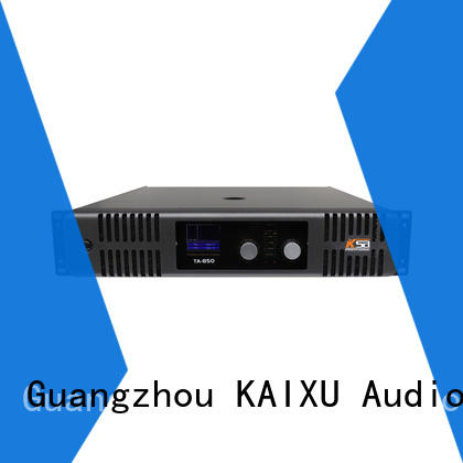 worldwide hifi audio amplifier with good price karaoke equipment