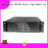 KSA analog home theatre amplifier professional for classroom