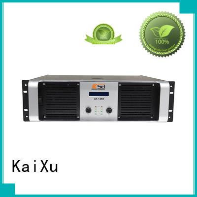live power amplifier ksa for lcd KaiXu