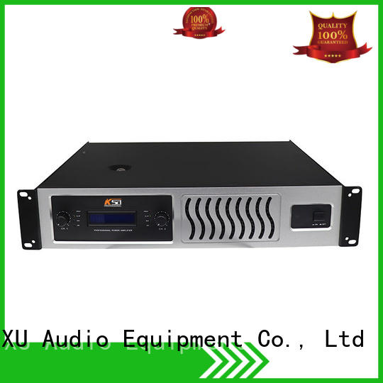 energy-saving precision power amplifier supplier for sale