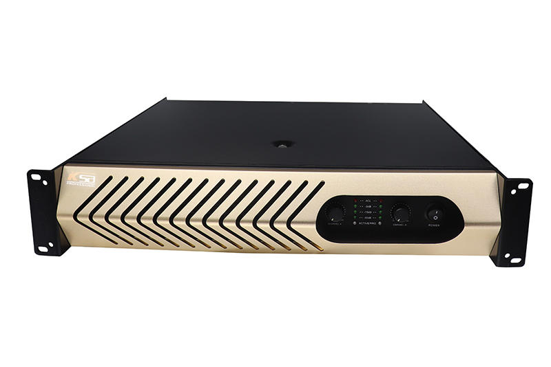 KSA best audio amplifier manufacturer for bar-1