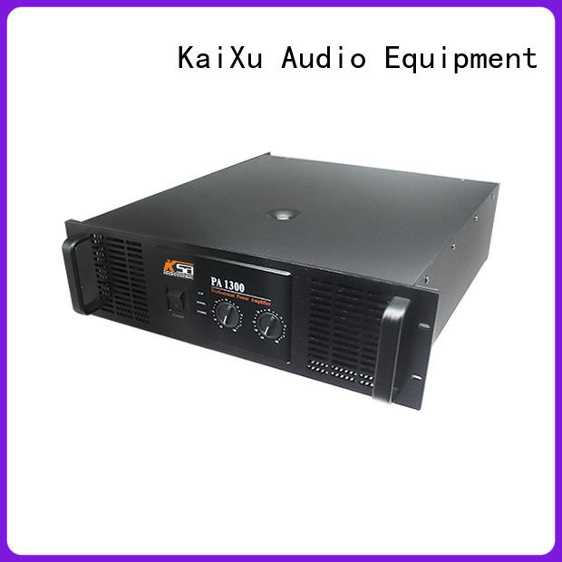 KSA amplifier for sale suppliers for night club