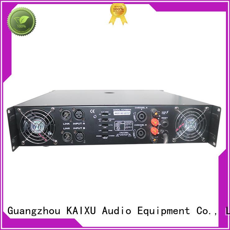 KSA power amplifier price manufacturer outdoor audio