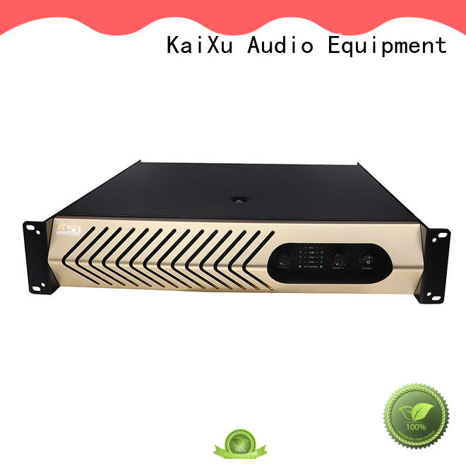 KSA best price best power amplifier for home theater at discount for transformer
