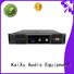 KSA china amplifiers from China for bar