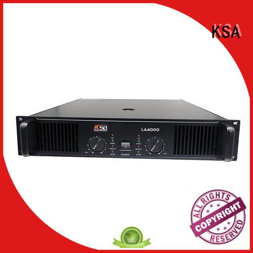 KSA dj power amplifier bulk production transistor