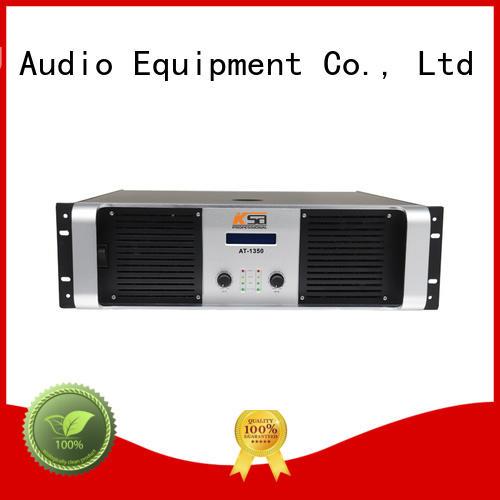 KaiXu amplifier best home stereo amplifier effiency lcd