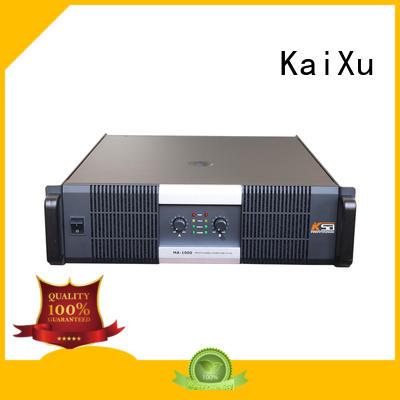 live sound amplifier ktv outdoor audio KaiXu
