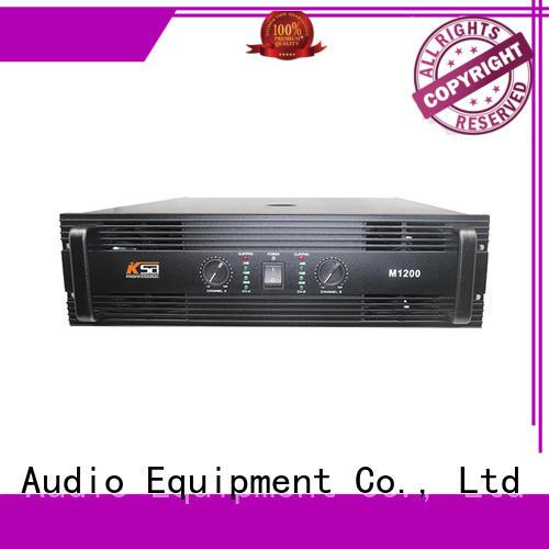 class power amplifier electronics best quality for transformer KaiXu