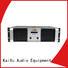 KSA class e power amplifier best manufacturer for speaker